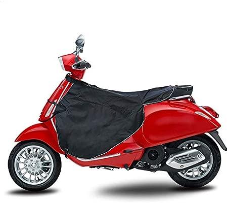 Faderr - Delantal para pata de scooter, universal ...