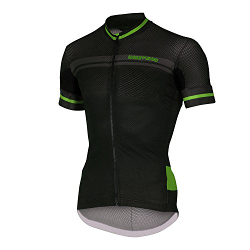 Uglyfrog Designs Bike Wear Men s Shorts Sleeve Cycling Jersey Tops Bike  Clothing Biking Shirt with 3 Pockets H15 53ef708d5