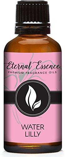 (Water Lily Premium Grade Fragrance Oil - Scented Oil - 30ml)