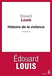 """Afficher """"Histoire de la violence"""""""