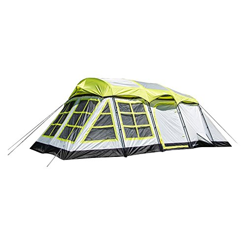 20 person tent - 6