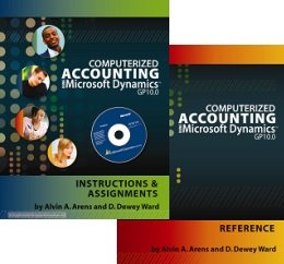 Computerized Accounting using Microsoft Dynamics product image