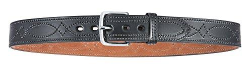 Bianchi B12 Fancy Stitched Belt, 1.5