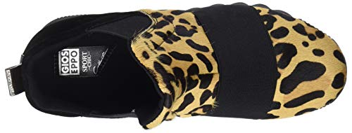 Gioseppo Zapatillas Mujer p 46565 Negro negro Altas Para Negro ErrHq