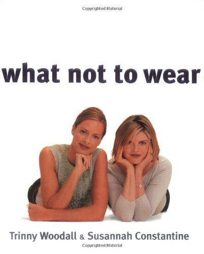 What Not to Wear pdf
