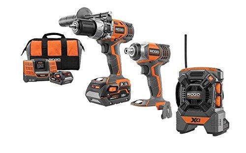 r9611 lithium ion hammer drill