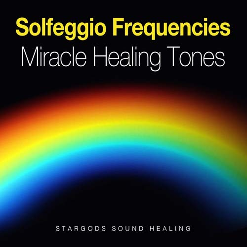 Price comparison product image Solfeggio Frequencies Miracle Healing Tones