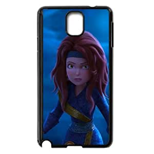 Pirate Fairy Samsung Galaxy Note 3 Cell Phone Case Black ffmp