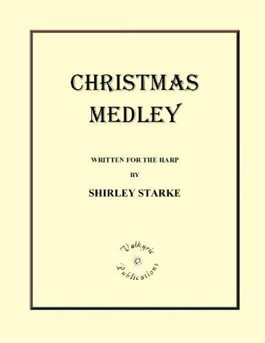 Christmas Medley - Harp Solo