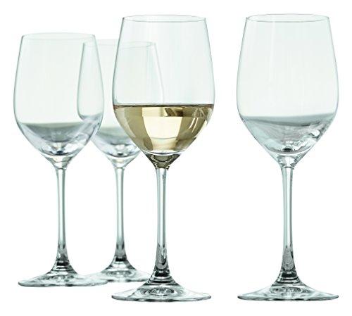 Spiegelau Vino Grande White Wine Glasses, Set of 4