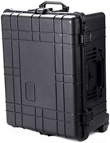 収納箱トランクケース展示用箱工具箱貴重品を保護す