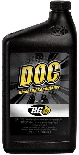 Price comparison product image BG DOC Diesel Oil Conditioner