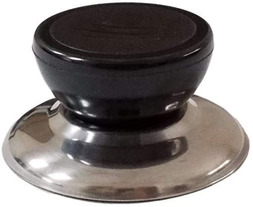 Melzon Kitchen Replacement Cookware Pot Bakelite Grip Lid Cover Knob - Knob Lid