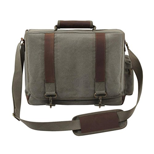 rothco-canvas-leather-pathfinder-laptop-bag-olive-drab-size