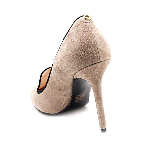 vestir para Guess Zapatos mujer de Piel de 8PPOqwT