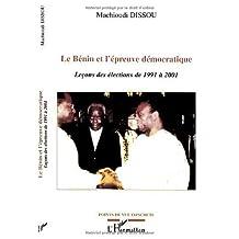 Bénin et l'épreuve démocratique