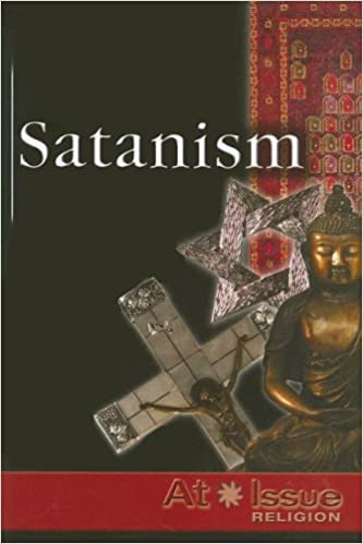 Satanism (At Issue )