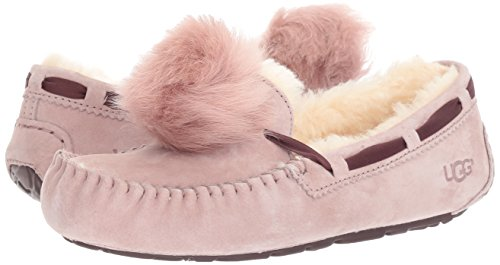 f8112afd28 UGG Women s Dakota Pom Pom Moccasin - Import It All