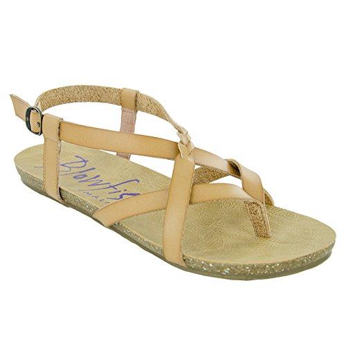 Blowfish Women's Granola-B Flat Sandal B01KL9G2EM Shoes Shoes B01KL9G2EM c015b4