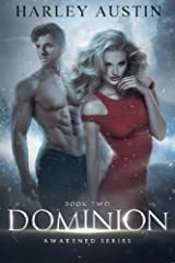 Dominion (Awakened Series) (Volume 2) Paperback