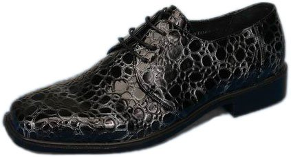 Mens Pimp Shoes Black (Men's Black Pimp Shoes Size: Shoe Size)