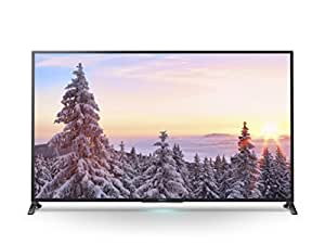 Sony KDL60W850B 60-Inch 1080p 120Hz 3D Smart LED TV (2014 Model)