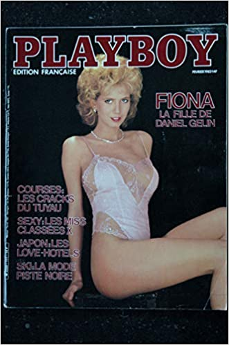 Fiona gelin sexy