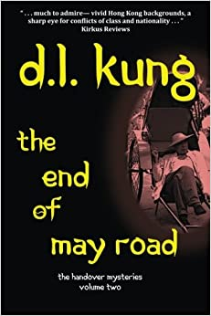 Descargar Libro Kindle The End Of May Road: (the Handover Mysteries): Volume 2 Leer Formato Epub