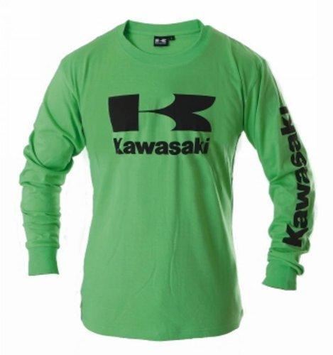 Kawasaki Motorcycle Riding Gear - 5
