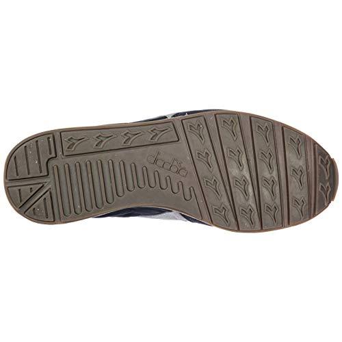 Denim Sw S Sneakers Uomo Per Diadora Blue Camaro Heritage H xXzwqg7S
