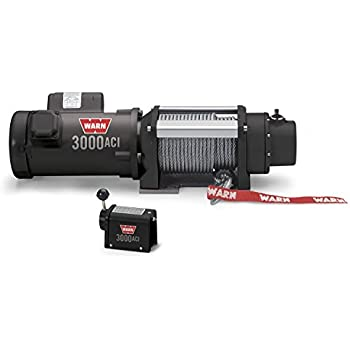 Amazon Com Superwinch 1730000 Ac 3000 115 230vac Rated