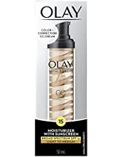 Olay Total Effects Moisturizer