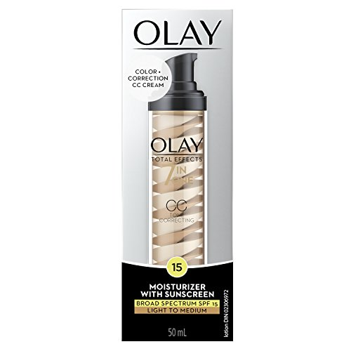 Olay Total Effects Tone