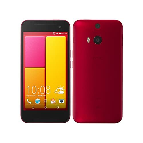 HTC J butterfly(HTL23)au