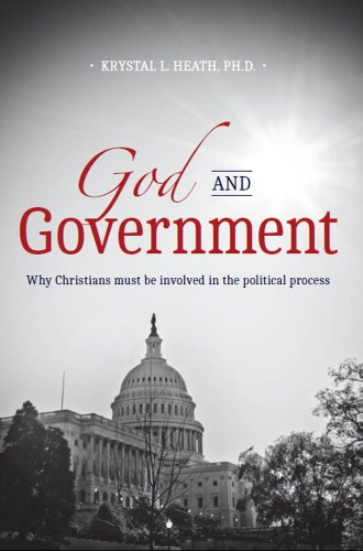 God and Government: Why Christians must be involved in the political process