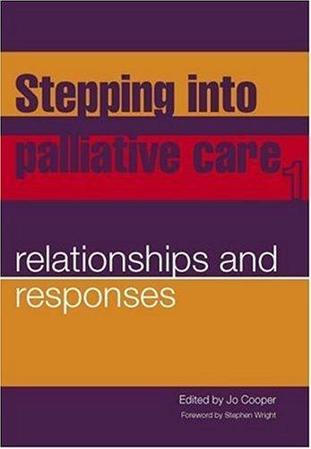 Stepping into Palliative Care 1 Pdf