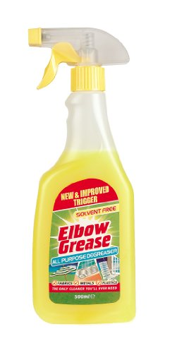 Elbow Greese 500ml All Purpose De-Greaser