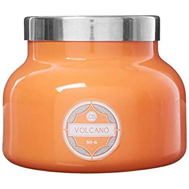 Capri Blue Aspen Bay Jar Candle, 19 Ounces, Volcano
