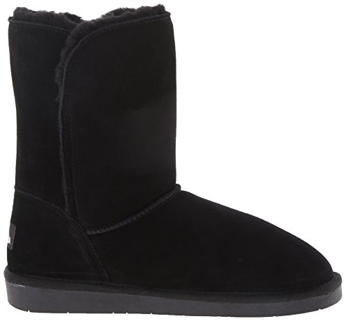 Tundra Boot Women's Winter Whitney Black wXFXqnHrx