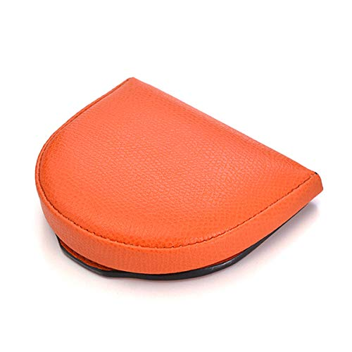 Valextra(ヴァレクストラ) 小銭入れ メンズ グレインレザー コインケース オレンジ V0L89-028-00AR[並行輸入品] [ウェア&シューズ] B00MLMNAMU