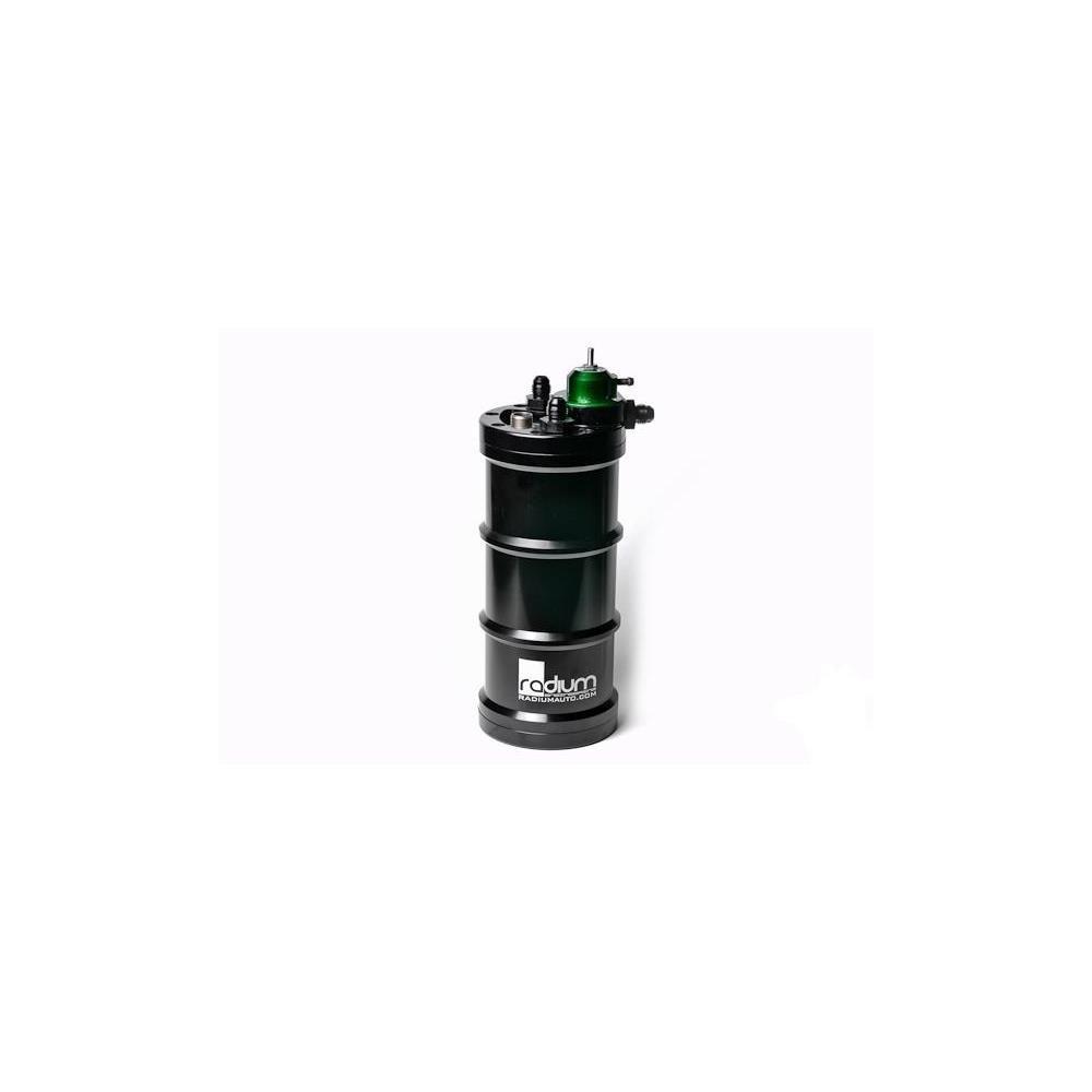 Radium Engineering Walbro F90000267 E85 FST-R (Pump Not Incl) (rad20-0135-00)