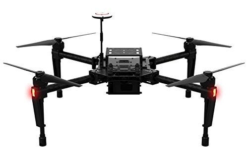 DJI Matrice 100 - QUADCOPTER FOR DEVELOPERS + DJI Guidance System + TB48D Spare Battery + CS Kit