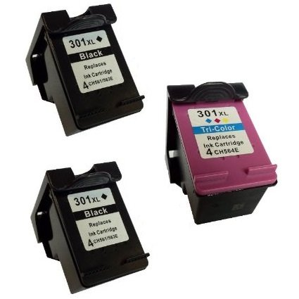 Prestige Cartridge HP 301 X L cartuchos de tinta compatible ...