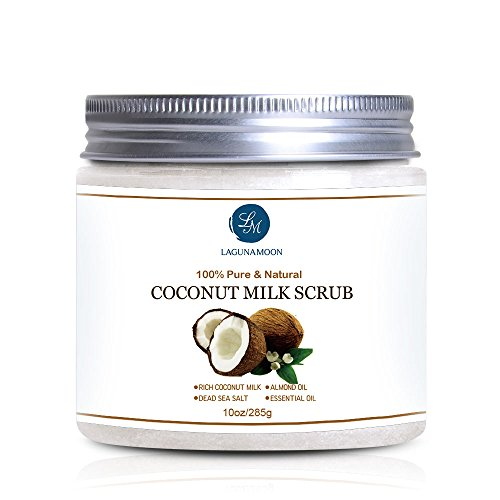 Milk Body Scrub - 8