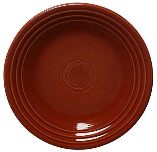 Fiesta 10-1/2-Inch Dinner Plate, - 10.5 Mix Dinner Plate