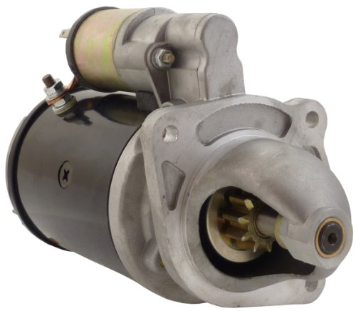 1989 Dodge Caravan Starter - New Starter for Case Loader 580F Construction King Various 1984-1992 Ford Ag Tractor 8830 6-401 Dsl 1989-1993 New Holland Ind Ag 2000 3-158 Dsl 1965-1974 26211 26211A/L 26925060 A500435 26925060D