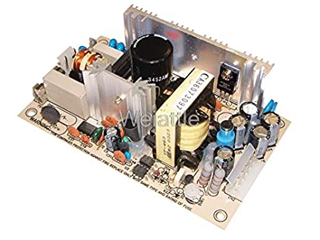 Utini Mean Well Original PT-65B meanwell PT-65 63.5W Triple Output Switching Power Supply Brand: New