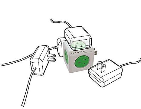 Inorpc Multiport Power Socket Online