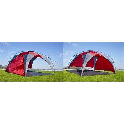 Lightspeed Quick Canopy with Removable Side Wall, Outdoor Stuffs