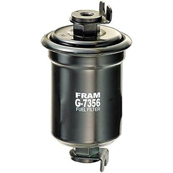 FRAM G7356 In-Line Fuel Filter